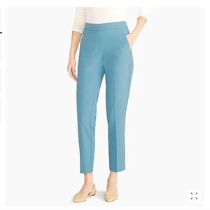 J.Crew Drapey Pull-On Pants